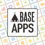 「BASE」 役に立つ無料Appsをご紹介!