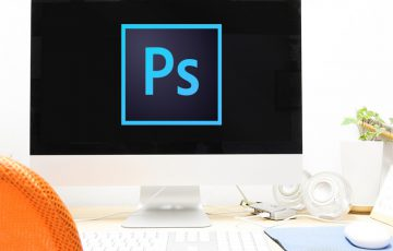 Photoshopの小さいテクニック